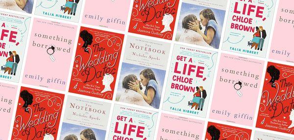 25 najboljih ljubavnih romana za ponovno povjerovanje u ljubav